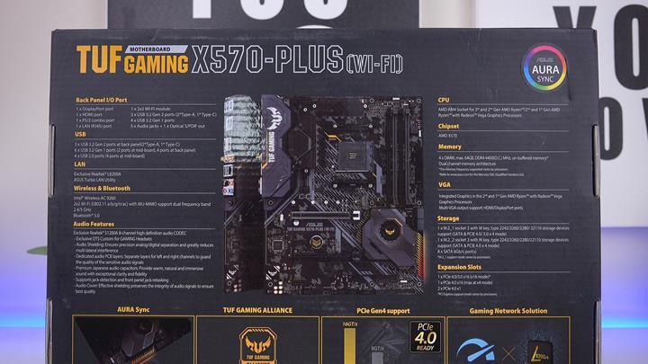 X570 hakkında önemli şeyler