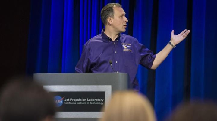 Tehlikeli asteroitleri nasıl keşfederiz? NASA'dan 600 milyon dolarlık dev proje