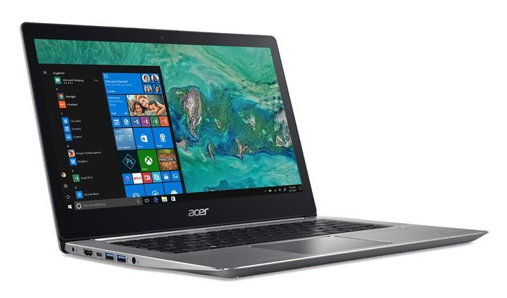 AMD yongalı Acer Swift 3 ülkemizde satışta