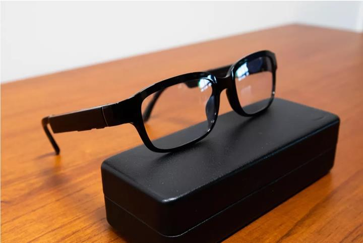 Alexa asistanı entegre Amazon Echo Frame gözlüğü duyuruldu