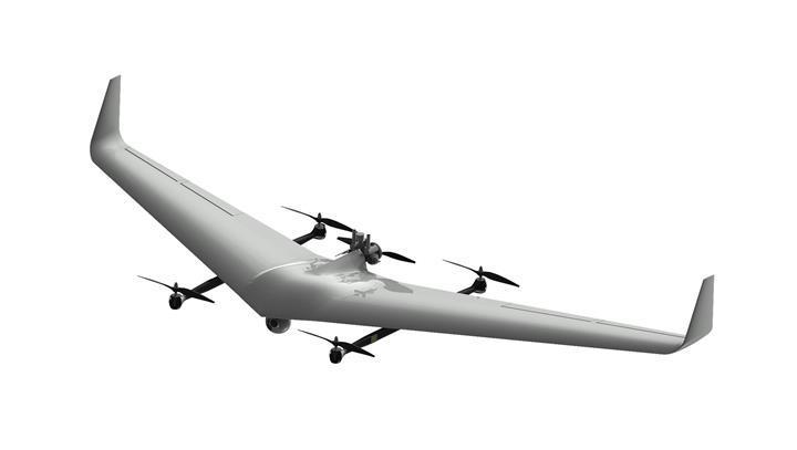 Baykar'dan dikey iniş kalkışlı insansız hava aracı geliyor: Bayraktar DİHA