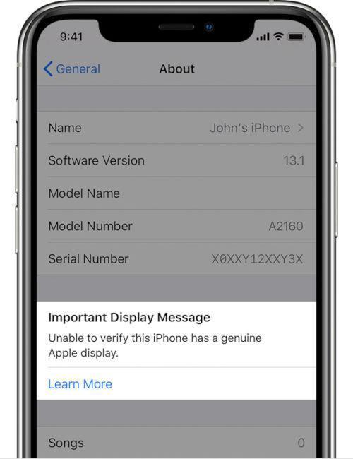 Apple şimdi de yan sanayi ekranlara yönelik iPhone 11 kullanıcılarını uyarıyor