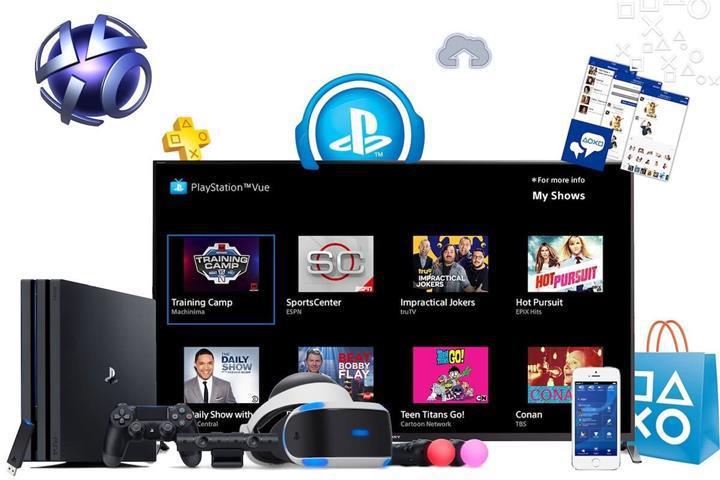 Sony artık PlayStation konsol ve aksesuarlarını kendisi de satacak