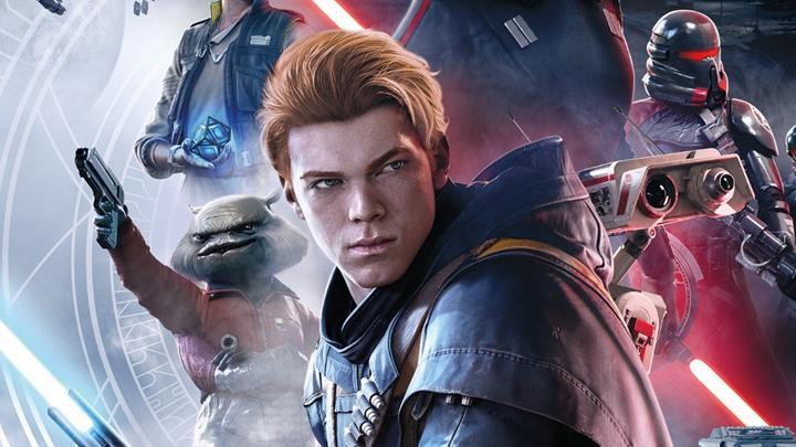 Electronic Arts, yeni bir Star Wars Jedi: Fallen Order oynanış videosu yayınladı