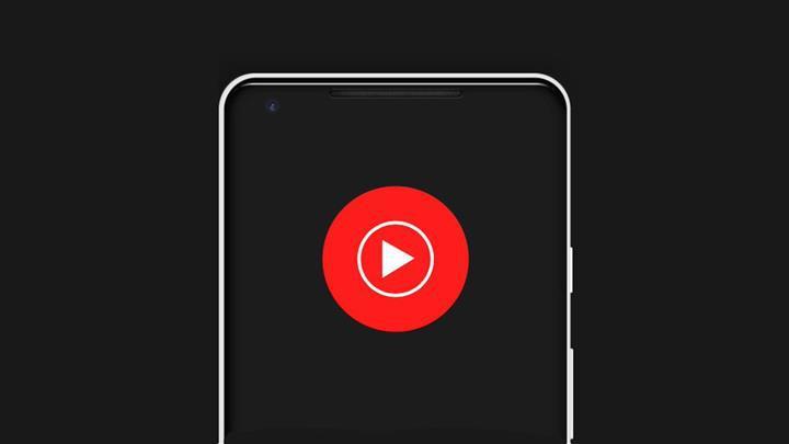 Android 10'un varsayılan müzik çaları Google Play Müzik yerine YouTube Music oldu