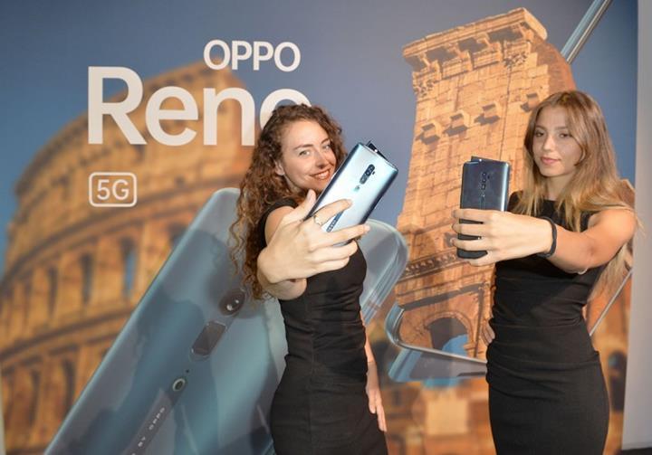 Oppo, 420 doların üzerindeki tüm telefonlarında 5G desteği sunacağını açıkladı
