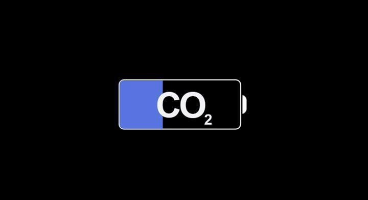 Dünyanın ilk şarj edilebilir karbondioksit bataryası geliştirildi