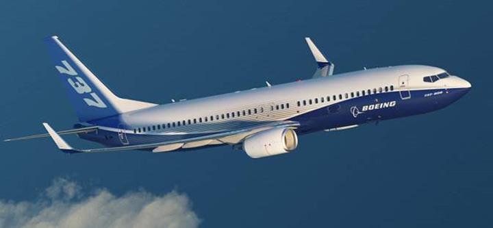 Boeing, bu sefer de 737-800 NG uçaklarla sorun yaşıyor