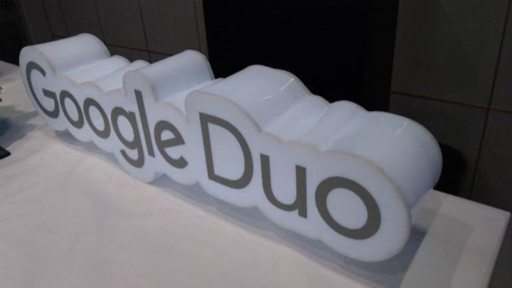 Google Duo grup görüntülü sohbetleri test ediliyor