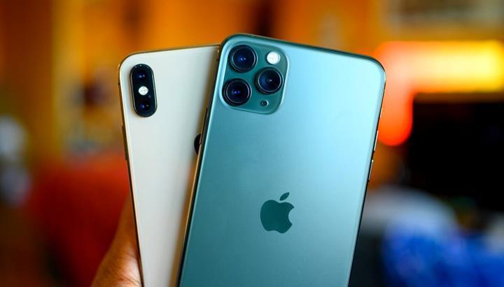 iPhone 11 Pro Max'in maliyeti 490 dolar
