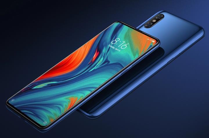 Xiaomi açıkladı: Bu yıl Mi Mix 4'ü beklemeyin