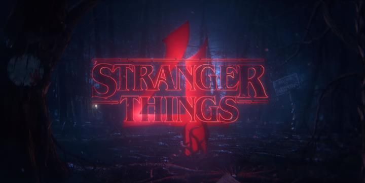 Netflix, Stranger Things'in 4. sezonunu resmen duyurdu