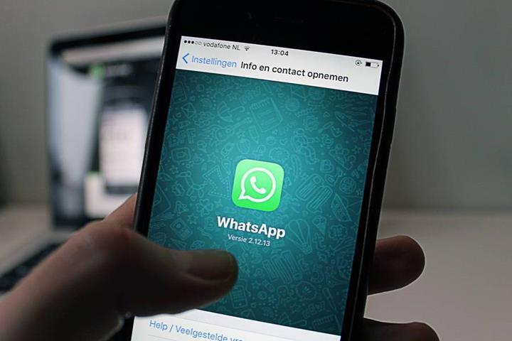 WhatsApp artık iOS 8 cihazlarda çalışmayacak