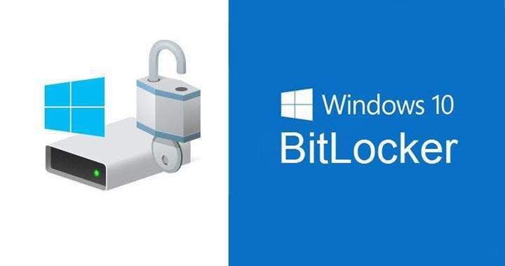 Windows 10'un Bitlocker özelliği artık varsayılan SSD şifreleme yöntemi olacak