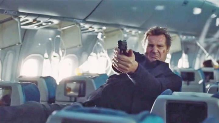 Yolcu uçaklarında yeni dönem: 'Hava polisi' uygulaması başlıyor