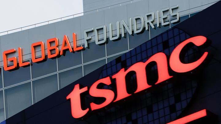 TSMC patent ihlali iddiasıyla GlobalFoundries aleyhine dava açtı