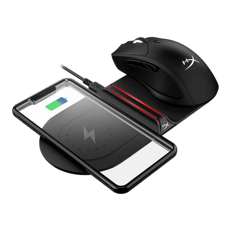Kablosuz şarj olabilen HyperX Pulsefire Dart oyuncu faresi satışa çıkıyor