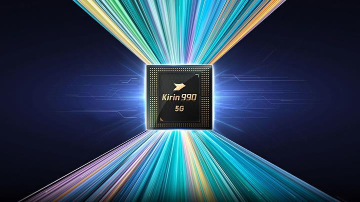 Huawei Mate 40'ın işlemcisi belli oldu: 5 nm Kirin 1000