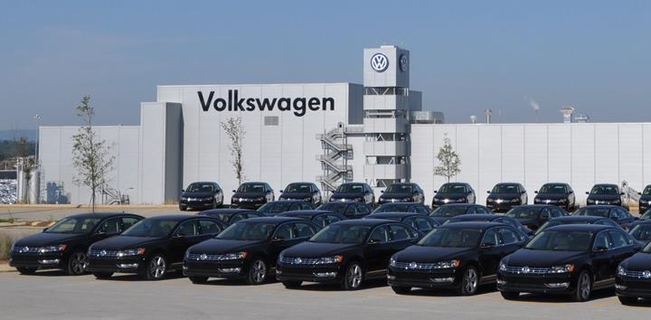 Türkiye'den Volkswagen'e Avrupa Parlamentosunu karıştıran taahhüt