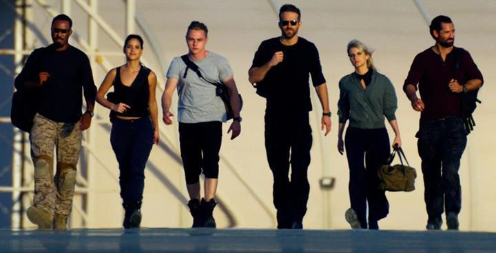6 Underground: Netflix'in Ryan Reynolds'lı aksiyon filminden fragman geldi