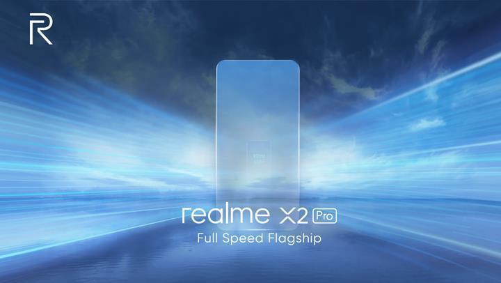 Realme X2 Pro geliyor: Snapdragon 855+ işlemci, 64 MP kamera, 20x hibrit zoom