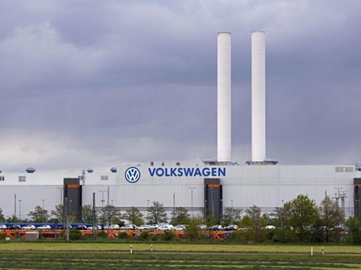 Volkswagen, Manisa'da yaklaşık 1 milyar TL sermayeli bir şirket kurdu