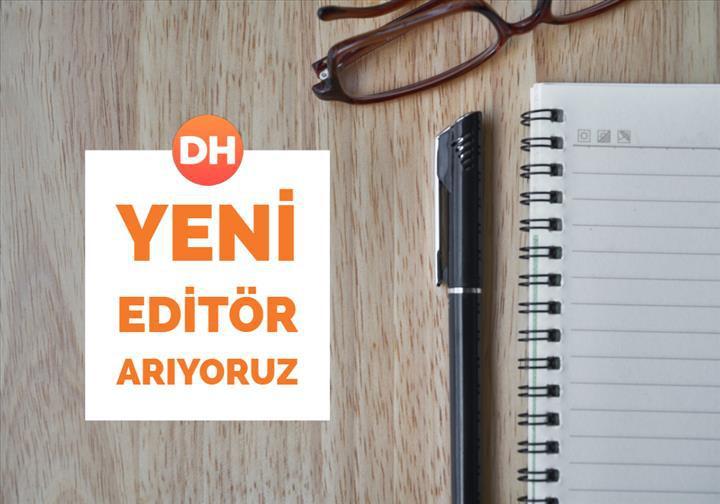 DonanımHaber yeni editör arıyor!