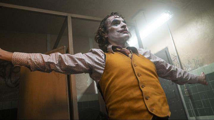 Joaquin Phoenix'li Joker, gişeleri sallamaya geliyor