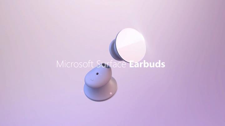 Microsoft ilk gerçek kablosuz kulaklığını duyurdu