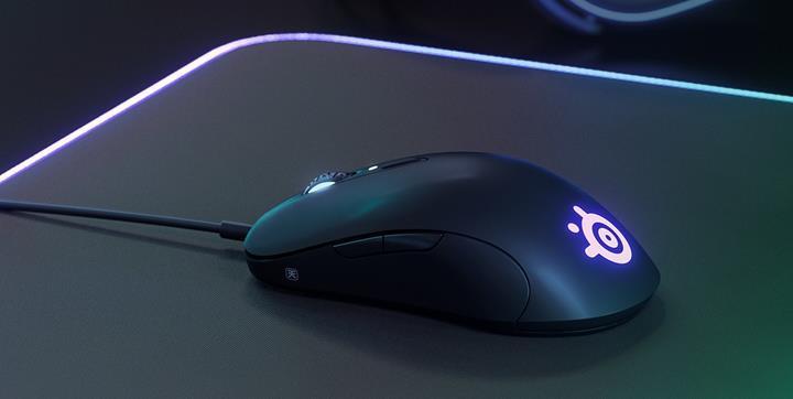 SteelSeries yeni Sensei Ten oyuncu faresini duyurdu