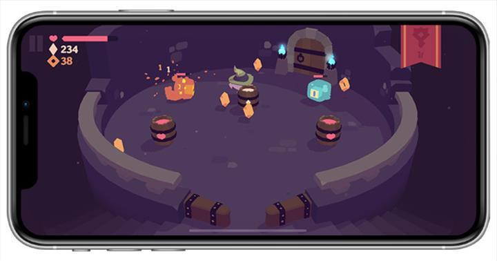 Apple Arcade'de denemeniz gereken 5 oyun