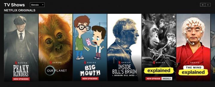 Disney artık TV kanallarında Netflix reklamları yayınlamayacak