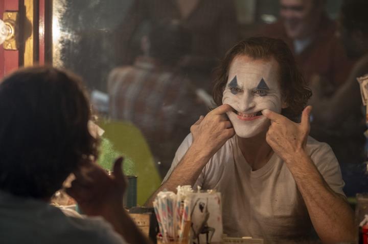 Joker, birden fazla rekorla gişelere inanılmaz bir giriş yaptı