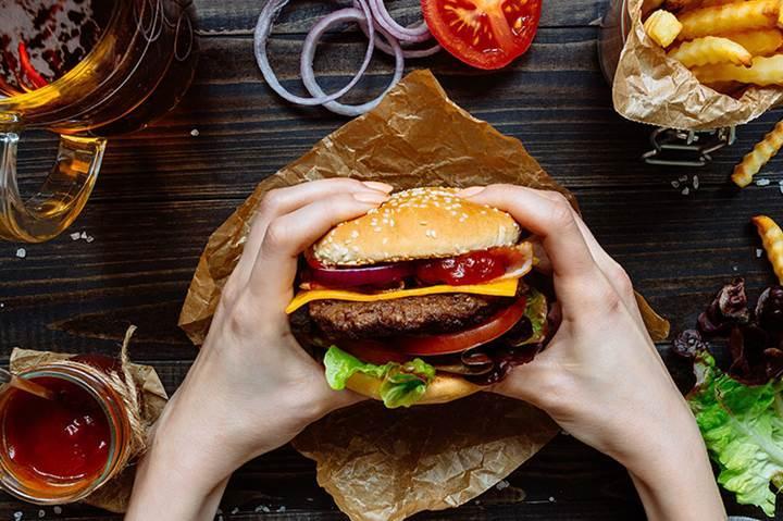 Yanlış Beslenme Alışkanlıkları ve Sonuçları