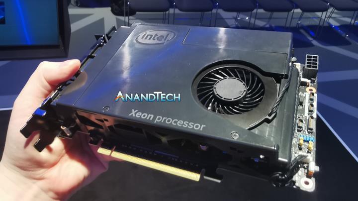 Intel yeni PC konsepti The Element'i sunar
