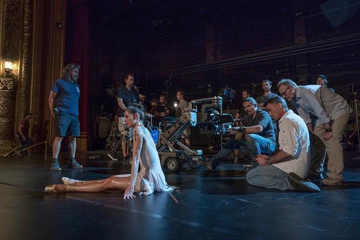 John Wick evreninde geçen yeni film duyuruldu: Ballerina