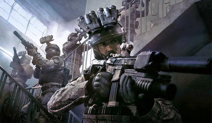 Call of Duty: Modern Warfare, tam 175 GB depolama alanı istiyor!