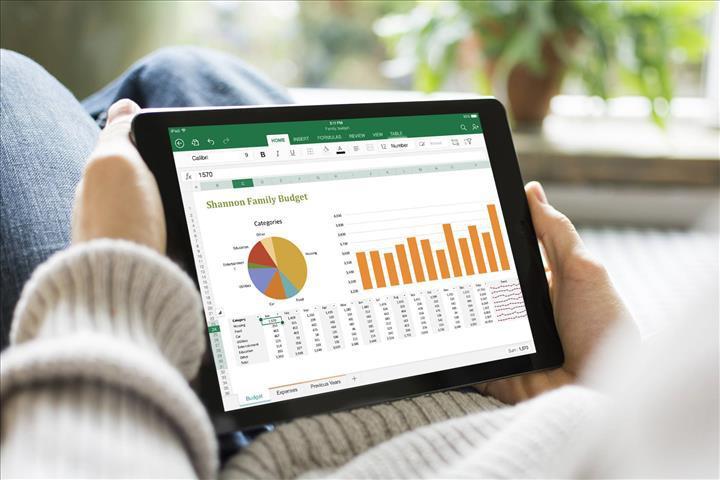 Microsoft, iOS cihazlar için birleşik bir Office uygulaması planlıyor