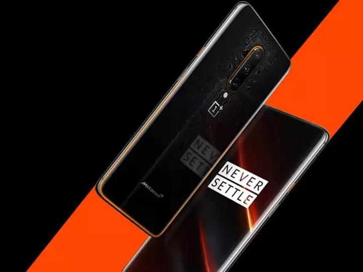 OnePlus 7T Pro McLaren Edition duyuruldu