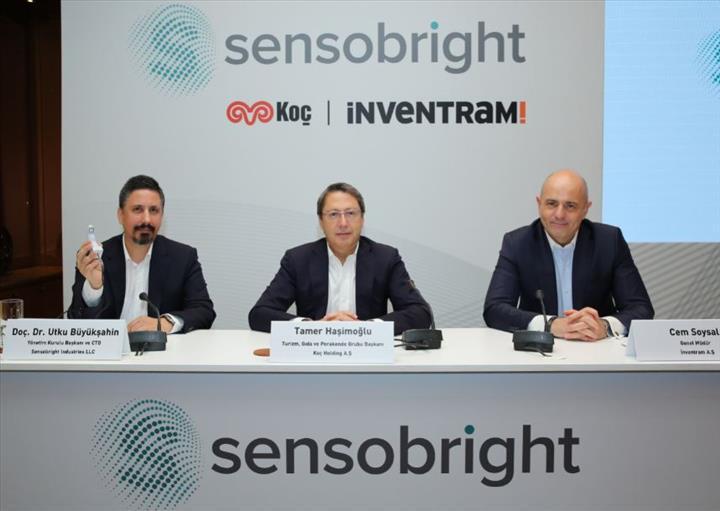 Türk bilim insanından robotlara dokunma duyusu kazandıran teknoloji