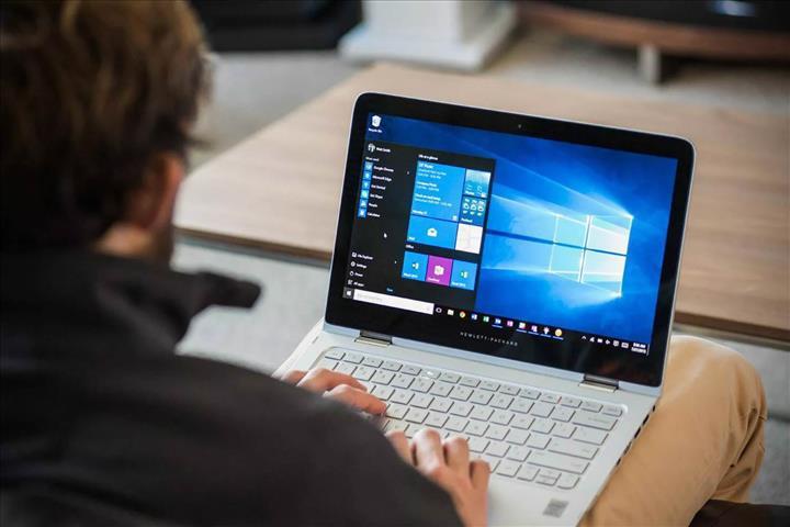 Yeni Windows 10 önizleme sürümünde kapatma ve yeniden başlatma sorunları yaşanıyor