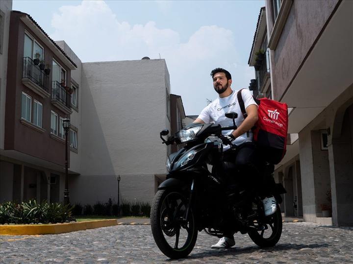 Uber, teslimat şirketi Cornershop'u satın alıyor