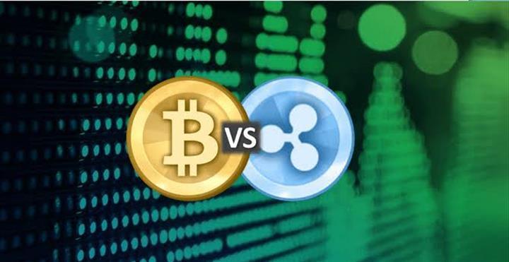 Ripple'ın CEO'su Bitcoin'e meydan okudu