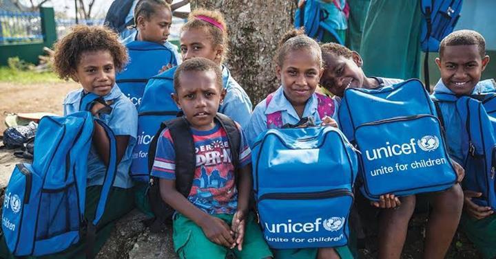 UNICEF, Bağışlanan Kripto Paralar ile Ne Yapıyor?