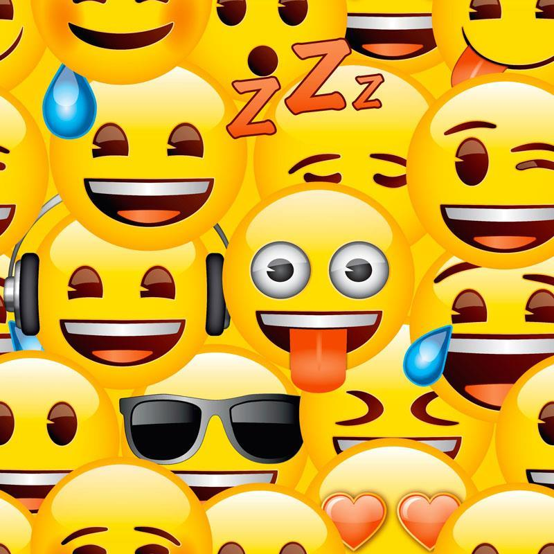 İşte dünyanın en çok kullanılan 10 emojisi