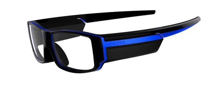 Vuzix, zengin gerçeklik temelli güneş gözlüğünü CES 2017 fuarına getiriyor