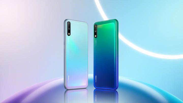 Huawei Enjoy 10'un tanıtım tarihi belli oldu