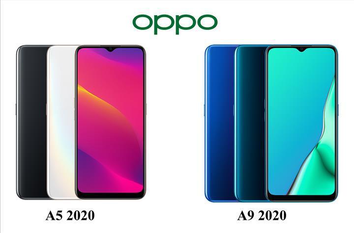 Oppo A5 ve A9 2020 modelleri Türkiye'de satışa çıktı