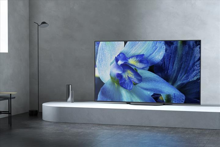 Samsung, OLED TV'lerdeki piksel yanıklarını gösteren bir araç yayınladı