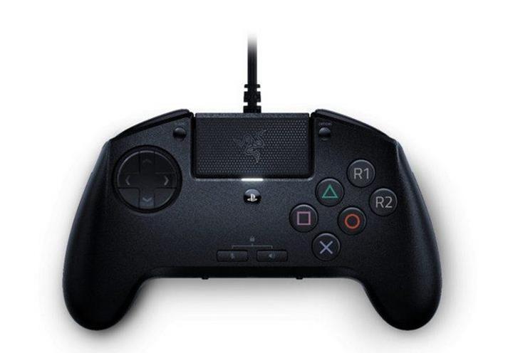 Razer Raion oyun kontrolcüsü duyuruldu